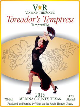 toreadors-temptress