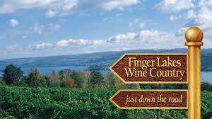 Finger Lakes Wine pic